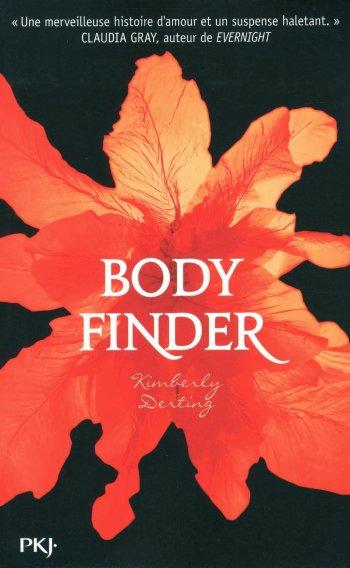 Body Finder de Kimberly DERTING