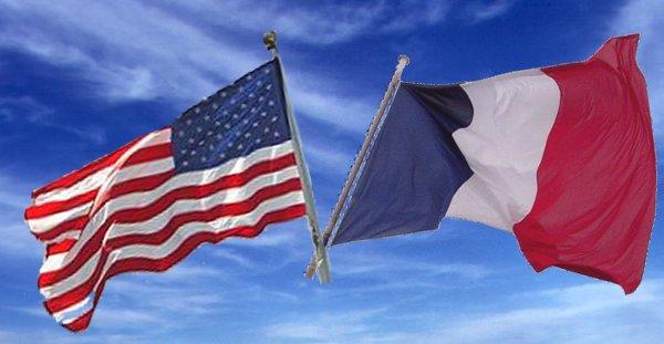 Economies France Etats Unies
