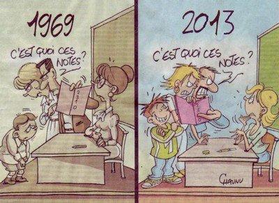 1969-2013 - EXCELLENT ET TELLEMENT VRAI !!!!