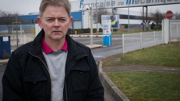 Alain Labarre démissionne
