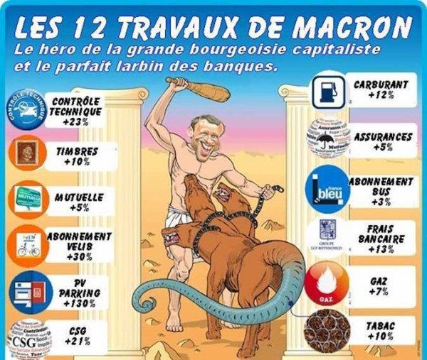 LE 18 Janvier, Bruno Lemaire annonce : Il n'y aura pas de nouvel impôt