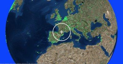 Radios numériques du monde entier