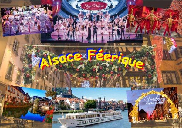 l'Alsace Féerique