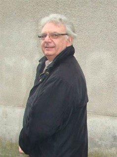 Michel Samissof, ancien compère de Jean Roucas