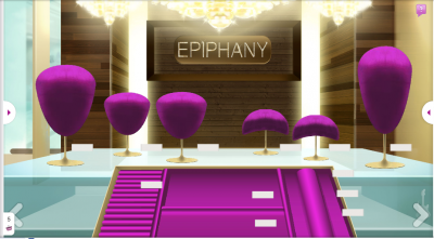 Epiphany Vide