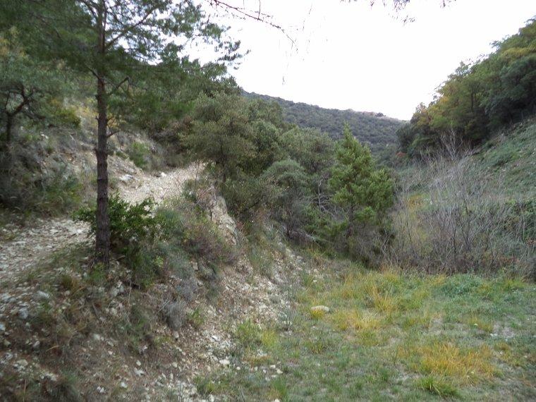 Petite randonnée