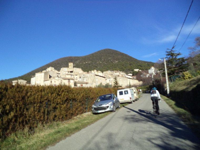 Tour de vélo vallée de la Roanne (fin)
