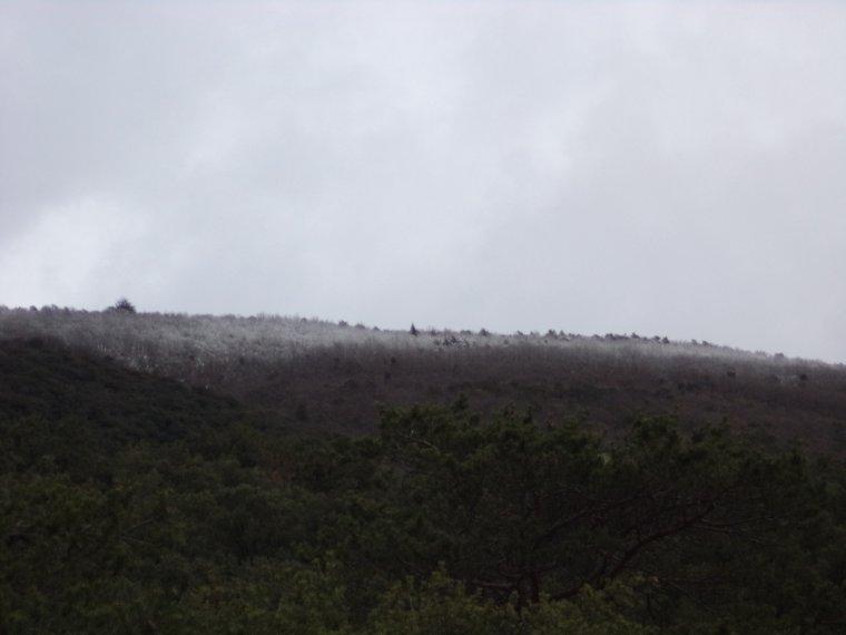Randonnée à la ferme de la Lance avec 60cm de neige !