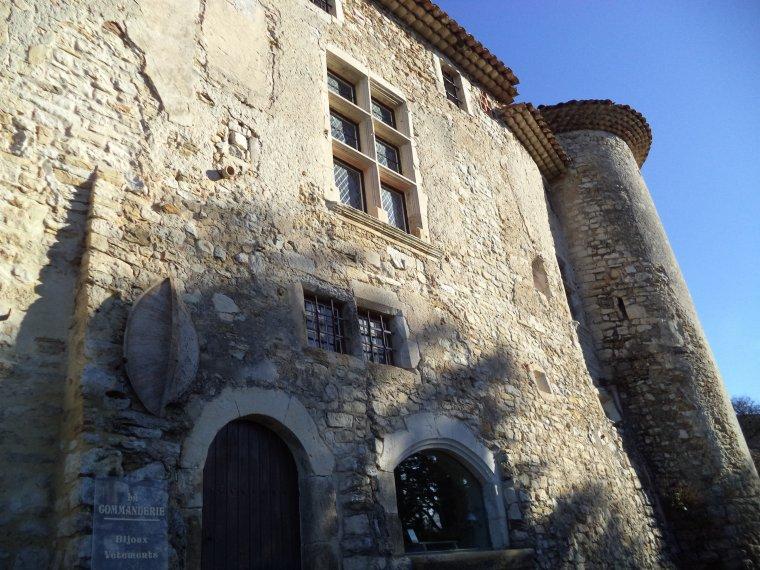 63 kilomètres pour un des plus beaux villages de France : Le Poet-Laval (26)