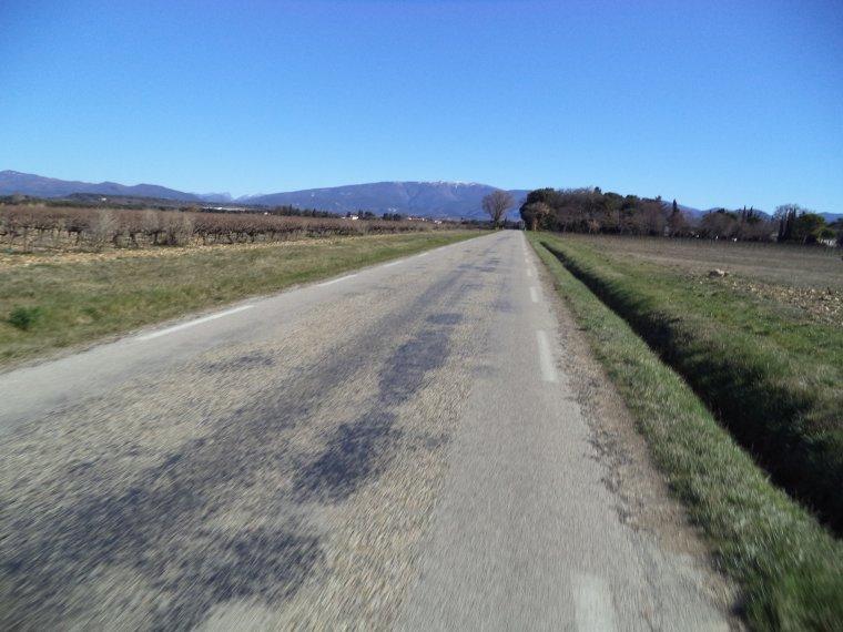 Petit tour en campagne
