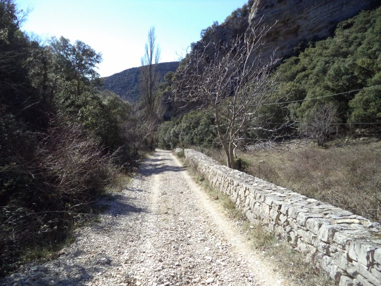 Grosse randonnée près col de la Lancette