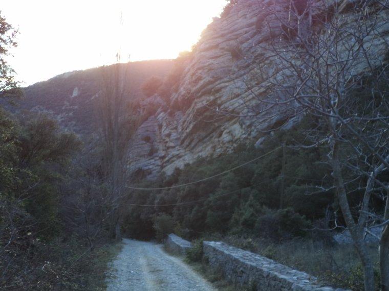 Photos randonnée vers col de la Lancette (2)