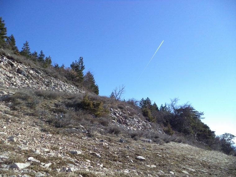 Ascension du col de la Lancette et du col du Chapeau en VTT