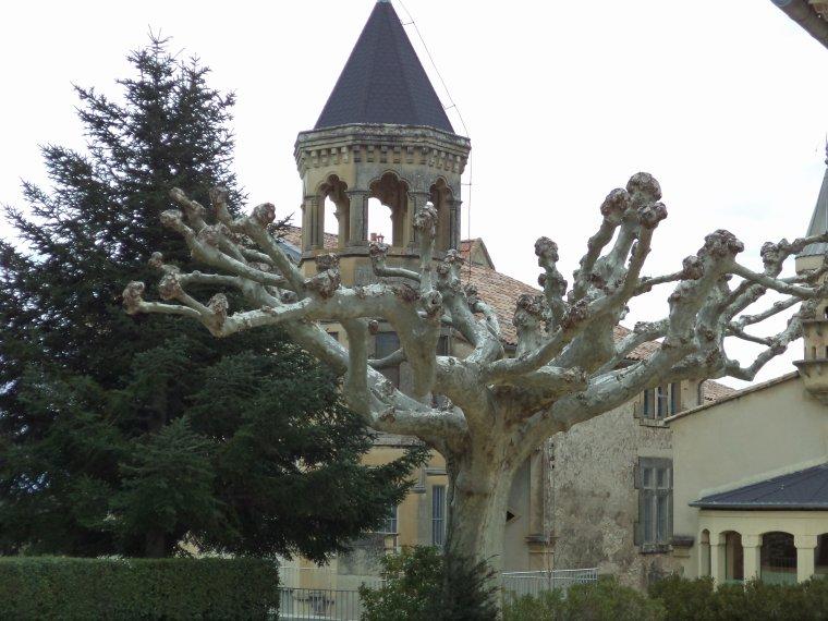 le Château d'Urdy