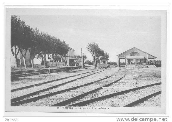 Histoire de la ligne de chemin de fer Pierrelatte-Nyons