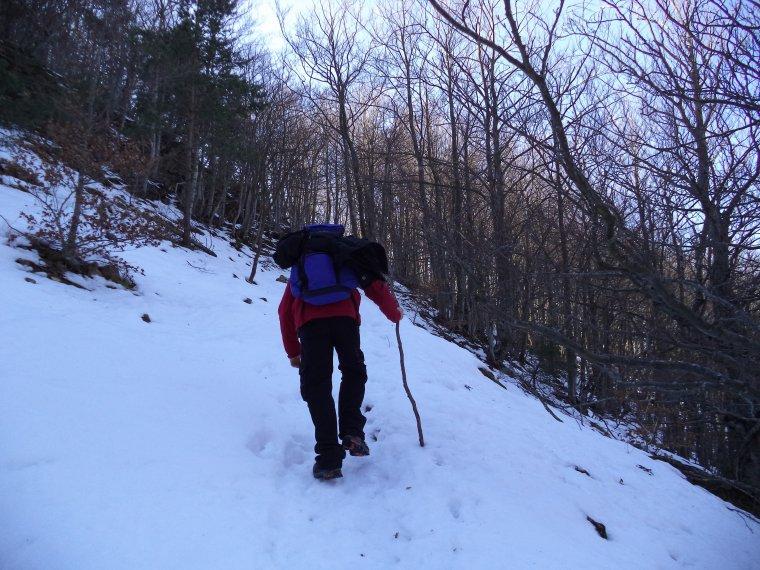 Photos grande randonnée à la montagne de Miélandre (1451m) avec Aurélien, Kelly et David (2)