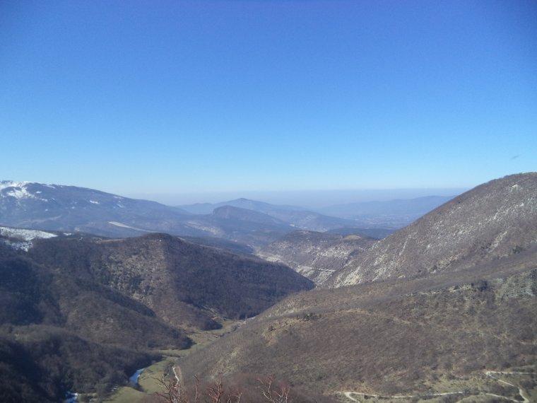 Photos grande randonnée à la montagne de Miélandre (1451m) avec Aurélien, Kelly et David (4)