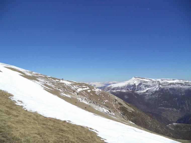 Photos grande randonnée à la montagne de Miélandre (1451m) avec Aurélien, Kelly et David (8)