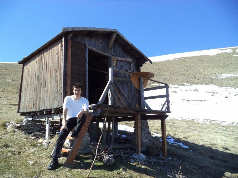 Photos grande randonnée à la montagne de Miélandre (1451m) avec Aurélien, Kelly et David (10)