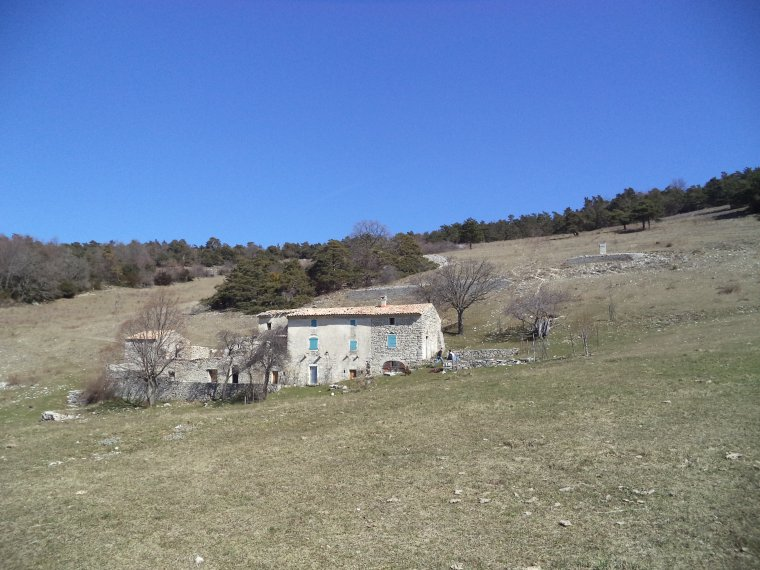 photos à la ferme de la Lance