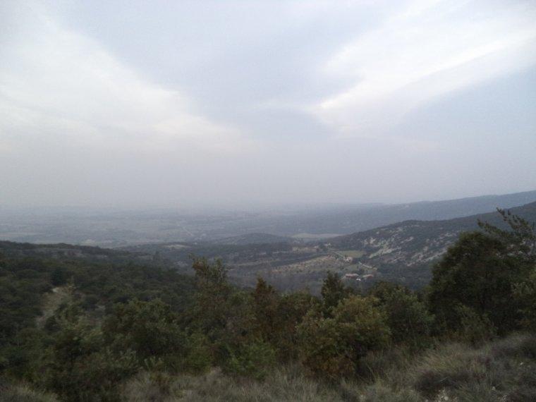Randonnée au col de l'Ubac et Pierre Lignier, photos