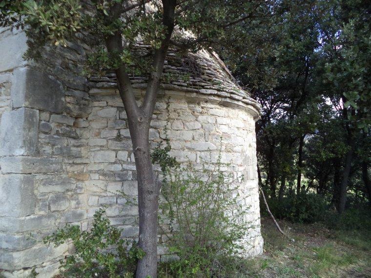 Randonnée VTT Drome Provençale, photos (2)