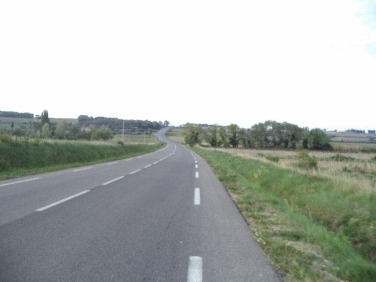 Sortie vélo avec le Beau Cyclo Bollénois