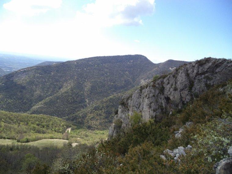 Randonnée au Cougoir, photos (2)