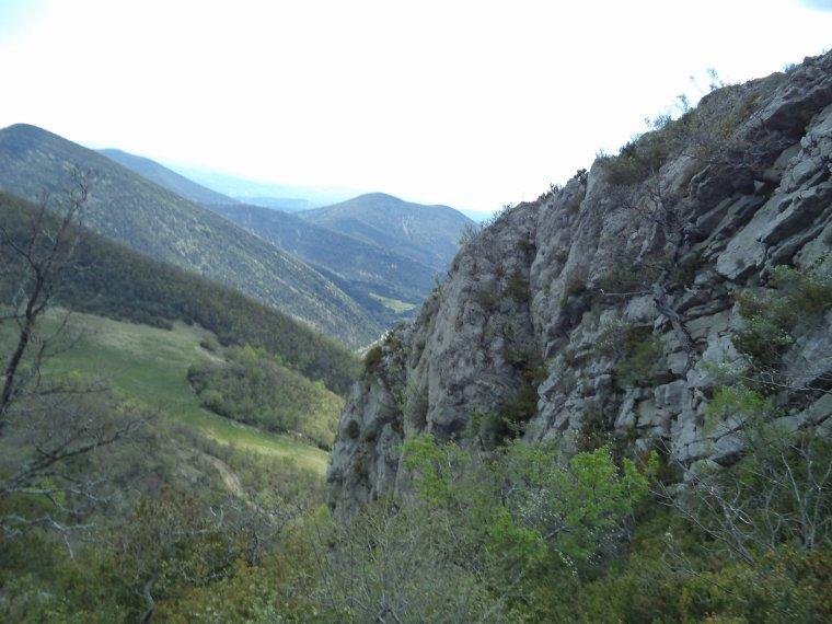 Randonnée au Cougoir, photos (3)
