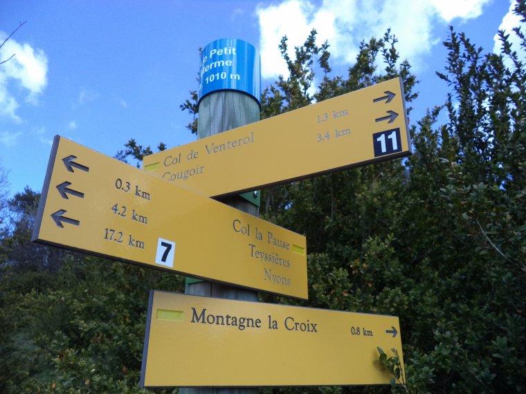 Randonnée au Cougoir, photos (4)