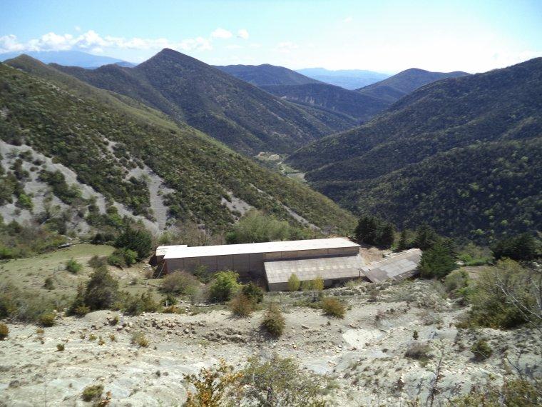 Randonnée au Cougoir, photos (5)