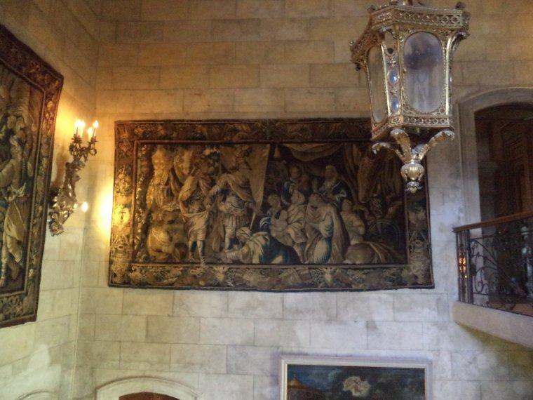 Photos du château de Grignan (1)