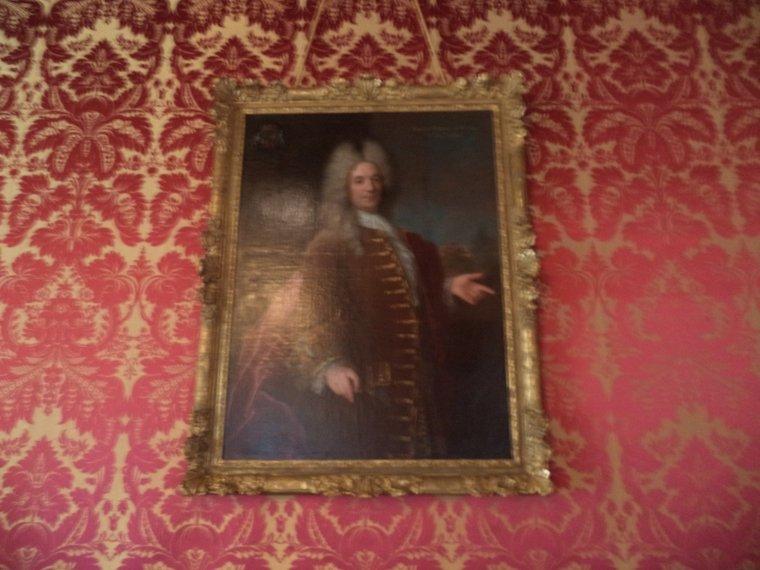 Photos du château de Grignan (2)