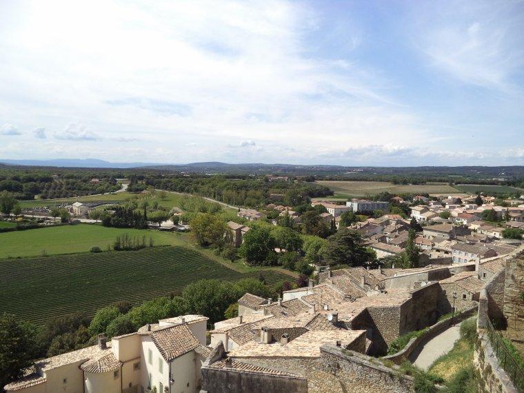 Photos du château de Grignan (3)