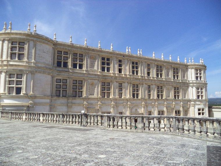 Photos du château de Grignan (4)