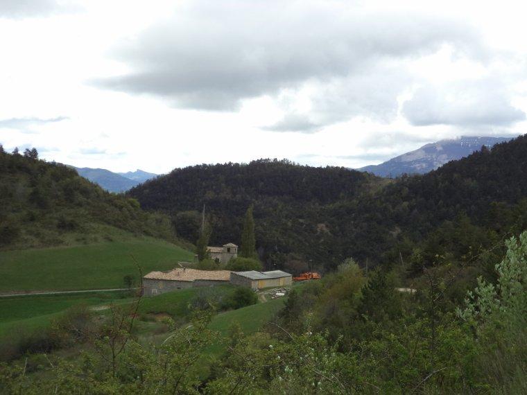 Grande traversé de la montagne de Couspeau (1544 mètres) avec Aurélien, photos (1)