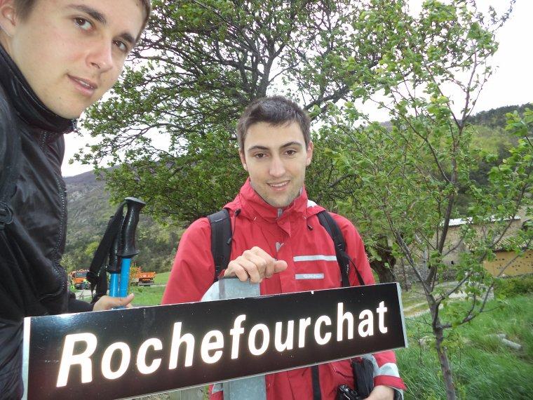 Grande traversé de la montagne de Couspeau (1544 mètres) avec Aurélien, photos (2)