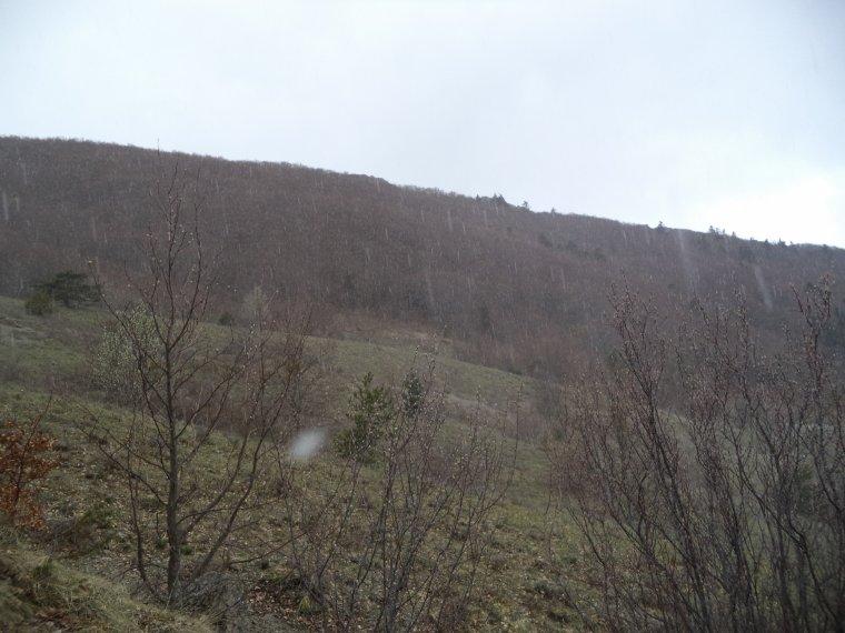 Grande traversé de la montagne de Couspeau (1544 mètres) avec Aurélien, photos (3)
