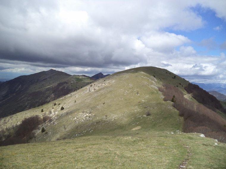 Grande traversé de la montagne de Couspeau (1544 mètres) avec Aurélien, photos (6)