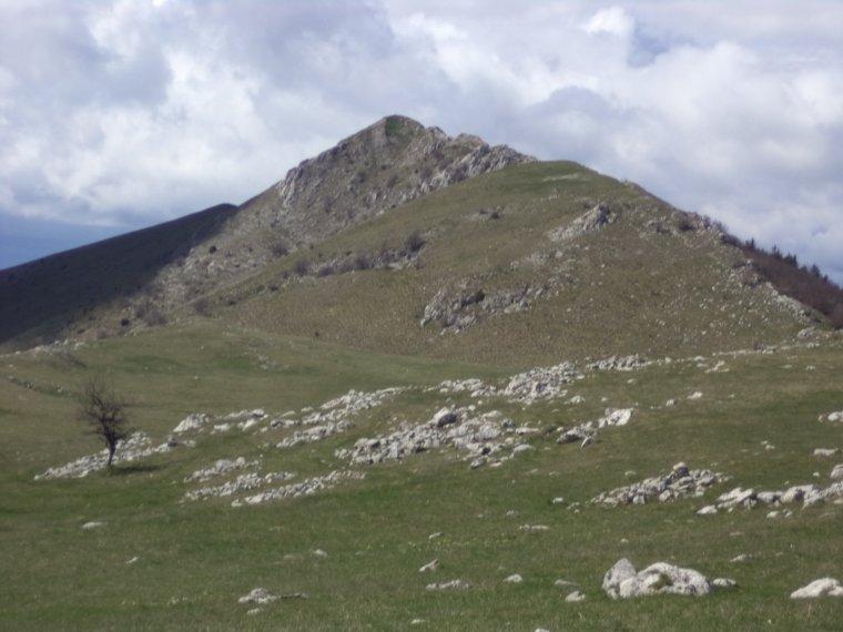 Grande traversé de la montagne de Couspeau (1544 mètres) avec Aurélien, photos (7)