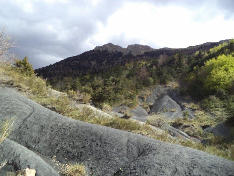 Grande traversé de la montagne de Couspeau (1544 mètres) avec Aurélien, photos (10)