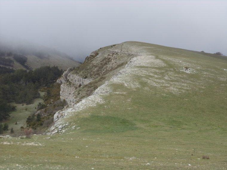 Grande traversée de la montagne de Chamouse (1532m) avec Aurélien, David et Jérémy, photos (4)