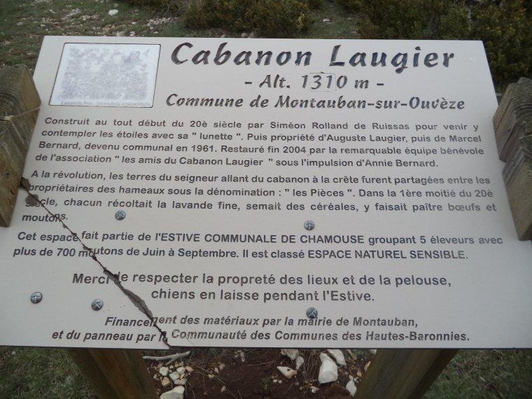 Grande traversée de la montagne de Chamouse (1532m) avec Aurélien, David et Jérémy, photos (6)