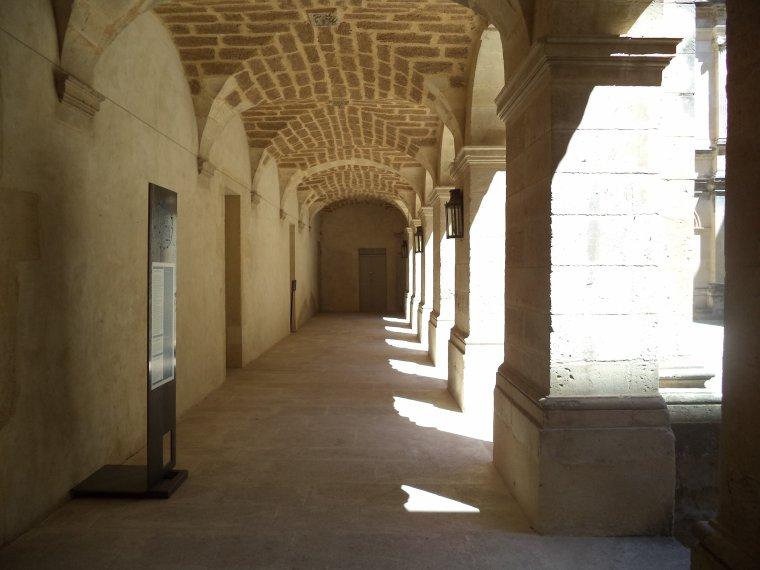 Photos du château de Suze-la-Rousse (1)