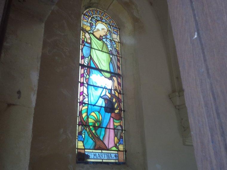Petite randonnée à la chapelle Notre-Dame de Santé, photos (3)