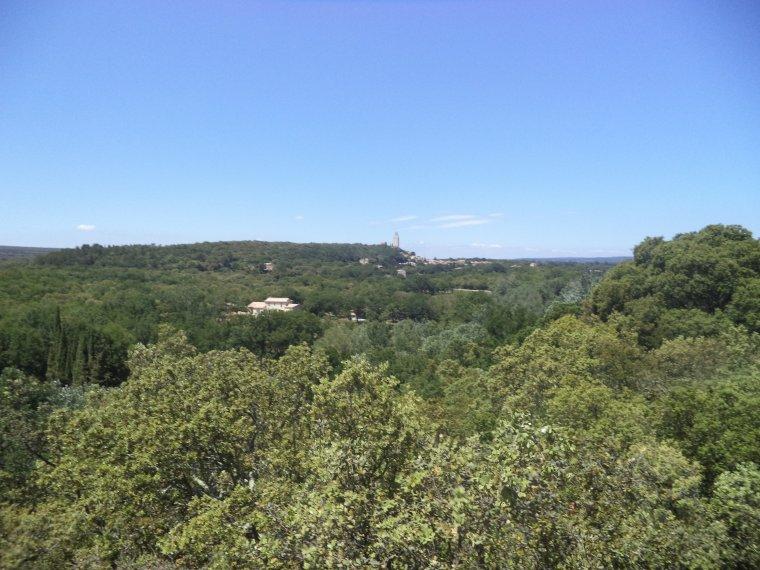 Petite randonnée à Colonzelle, photos (2)