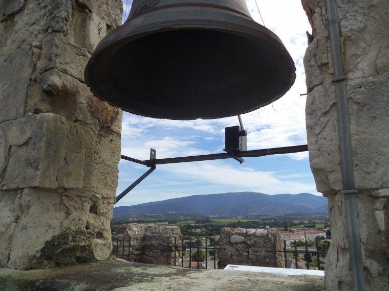 Reportage photographique de Valréas (6) : la Tour Ripert