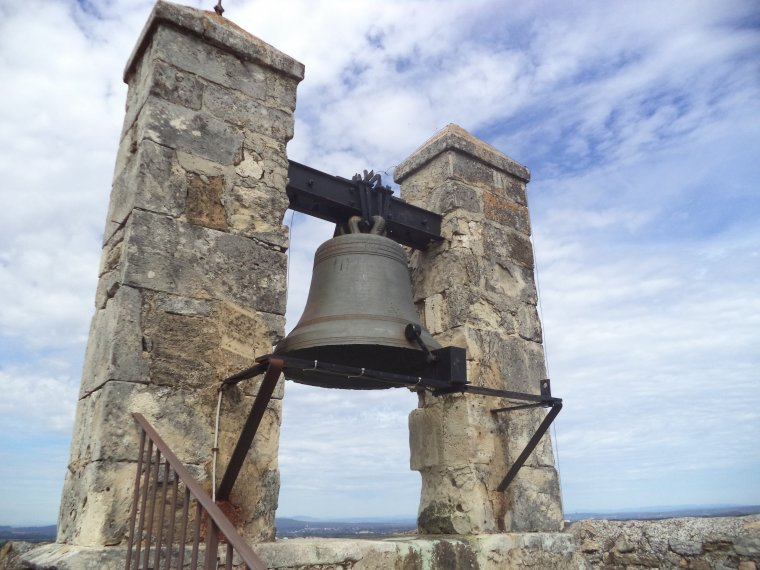 Reportage photographique de Valréas (12) : la Tour Ripert