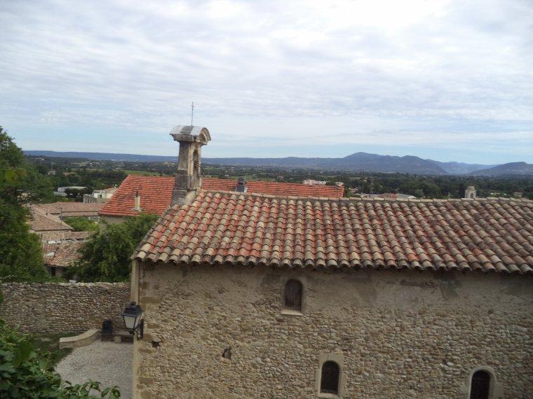 Reportage photographique de Valréas (14) : la Tour Ripert