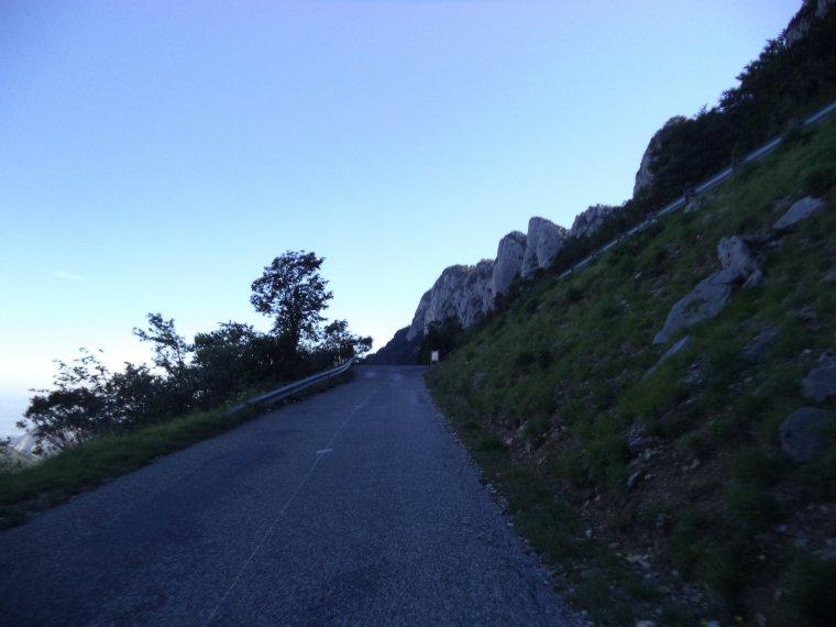 Traversée du Vercors à vélo avec Gil et Gégé le breton !  (photos 2)